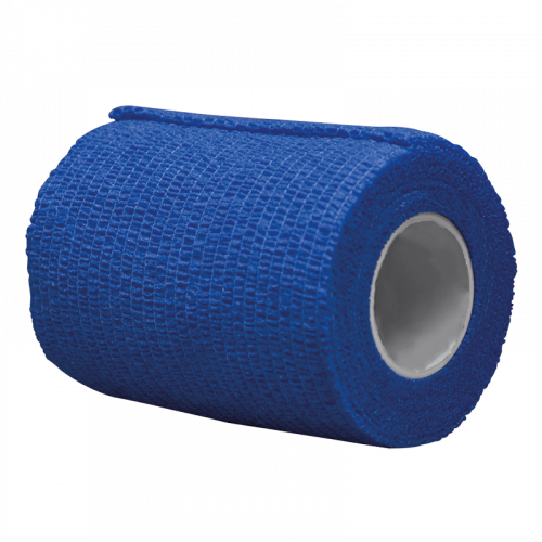 TUBE-IT-TAPE Azul Banda adhesiva