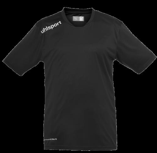 ESSENTIAL Camiseta de entreno Negra UHLSPORT