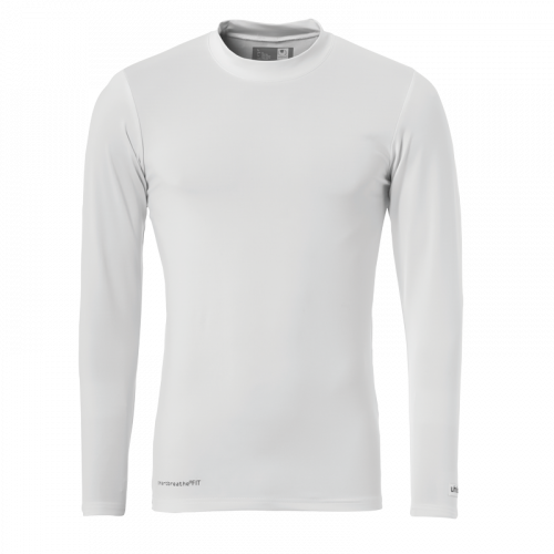 uhlsport Baselayer shirt LS blanca UHLSPORT