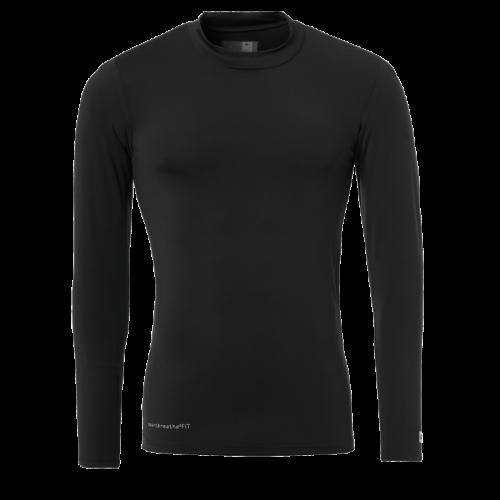 uhlsport Baselayer shirt LS negra UHLSPORT