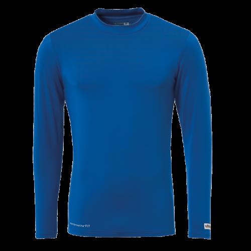 uhlsport Baselayer shirt LS azur UHLSPORT