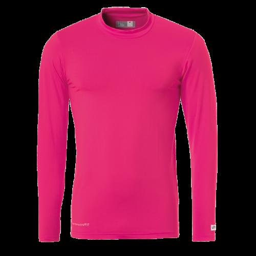 uhlsport Baselayer shirt LS pink UHLSPORT