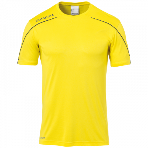 STREAM 22 SHIRT SHORTSLEEVED AMARILLO UHLSPORT