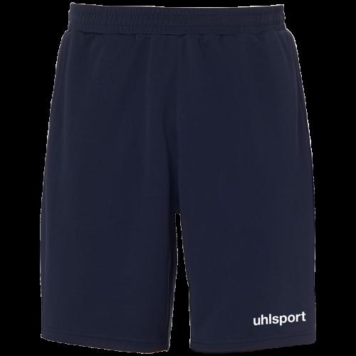 ESSENTIAL PES-SHORTS blue UHLSPORT