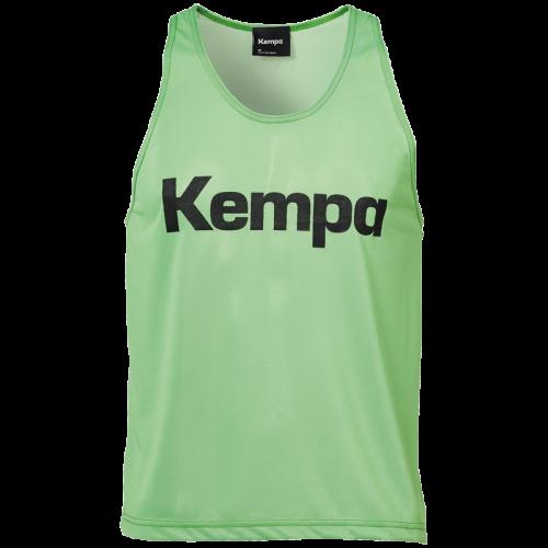 Training Bib verde KEMPA