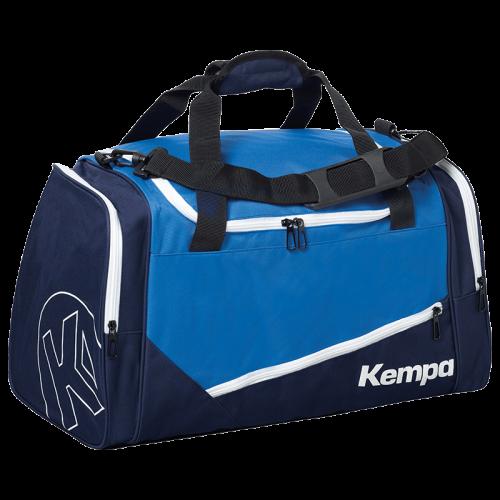 SPORTS BAG blue KEMPA