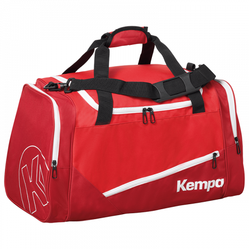 SPORTS BAG red KEMPA
