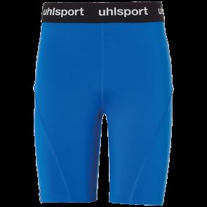 DISTINCTION PRO TIGHTS blue UHLSPORT