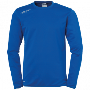 ESSENTIAL TRAINING TOP blue UHLSPORT