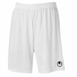 CENTER BASIC II Shorts without slip blanco UHLSPORT