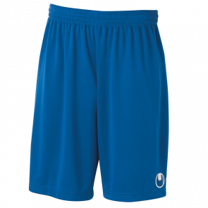 CENTER BASIC II Shorts without slip azul royal UHLSPORT