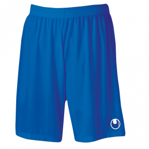 CENTER BASIC II Shorts without slip azur UHLSPORT