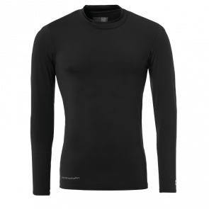 uhlsport Baselayer shirt LS negra UHLSPORT