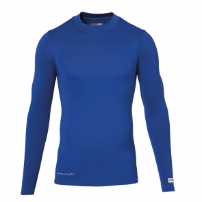 uhlsport Baselayer shirt LS azul UHLSPORT