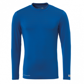 uhlsport Baselayer shirt LS azur UHLSPORT