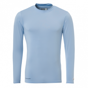 uhlsport Baselayer shirt LS celeste UHLSPORT
