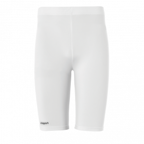 TIGHT Shorts blanco UHLSPORT