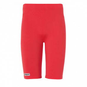 TIGHT Shorts rojo UHLSPORT