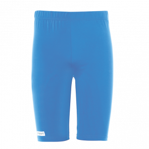TIGHT Shorts cyan UHLSPORT