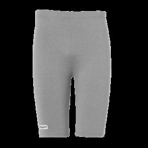 TIGHT Shorts gris oscuro mezcla  UHLSPORT