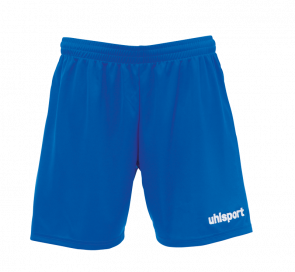 CENTER BASIC Shorts de mujer azur UHLSPORT