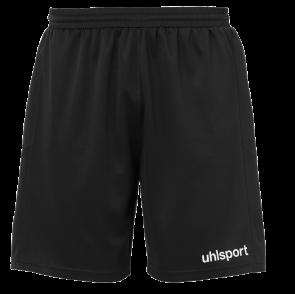 GOAL SHORTS negro UHLSPORT