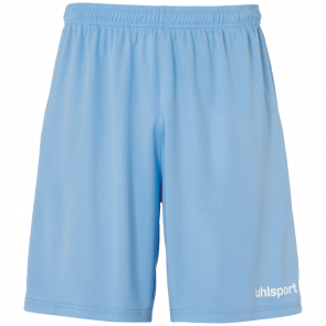 CENTER BASIC SHORTS OHNE INNENSLIP blue UHLSPORT