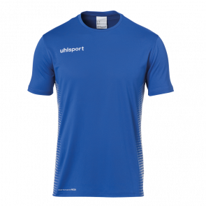SCORE KIT SS azur/blanco UHLSPORT