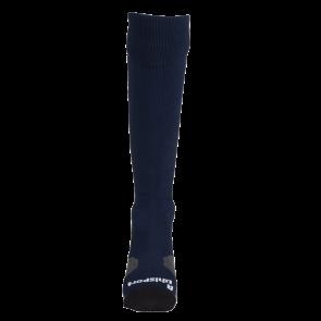 TEAM PERFORMANCE SOCKS azul marino/blanco UHLSPORT