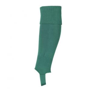 SOCKS BAMBINI verde UHLSPORT