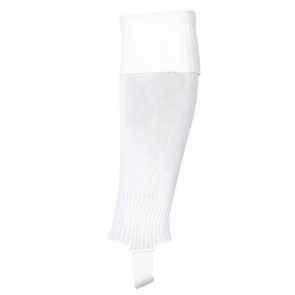 SOCKS JUNIOR blanco UHLSPORT