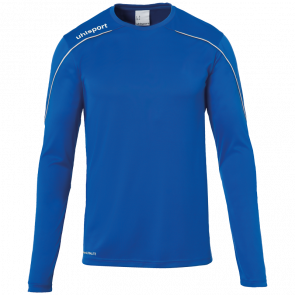 STREAM 22 TRIKOT LANGARM blue UHLSPORT