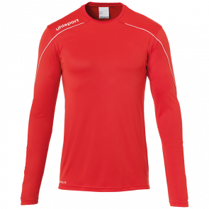 STREAM 22 TRIKOT LANGARM red UHLSPORT