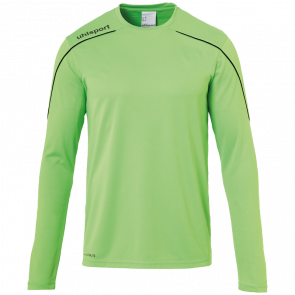 STREAM 22 TRIKOT LANGARM green UHLSPORT