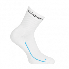 TEAM CLASSIC SOCKS (3 Pairs) blanco UHLSPORT