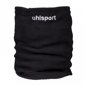 uhlsport Fleece Tube negro UHLSPORT