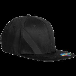 ESSENTIAL PRO FLAT CAP negro UHLSPORT