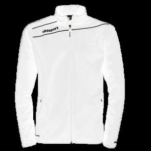 STREAM 3.0 Chaqueta Classic blanco/negro UHLSPORT
