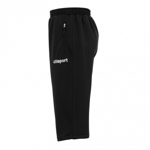 ESSENTIAL Shorts largo negro UHLSPORT