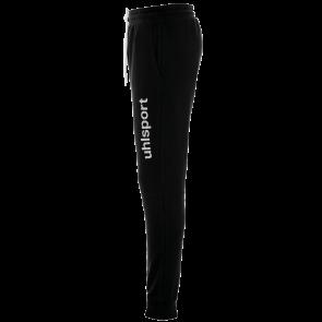 ESSENTIAL modern Pantalones Sudadera negro UHLSPORT