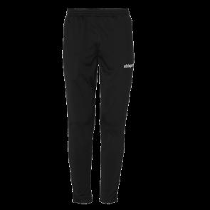 SCORE TRACK PANTS negro/blanco UHLSPORT
