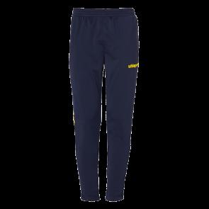 SCORE TRACK PANTS azul marino/amarillo fluo UHLSPORT