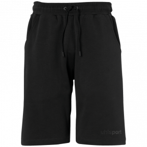 ESSENTIAL PRO SHORTS black UHLSPORT