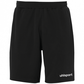 ESSENTIAL PES-SHORTS black UHLSPORT