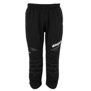 ANATOMIC Goalkeeper Long Shorts negro UHLSPORT
