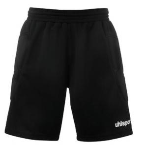 SIDESTEP Shorts negro UHLSPORT