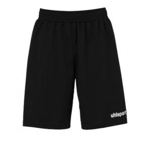 Basic Pantalones de Portero negro UHLSPORT