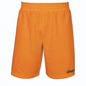 Standard Torwartshorts naranja