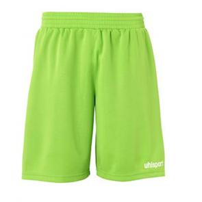 Standard Torwartshorts verde fluor
