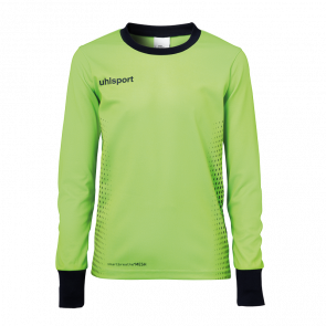 SCORE GOALKEEPER SET JUNIOR fluo grün/marine UHLSPORT